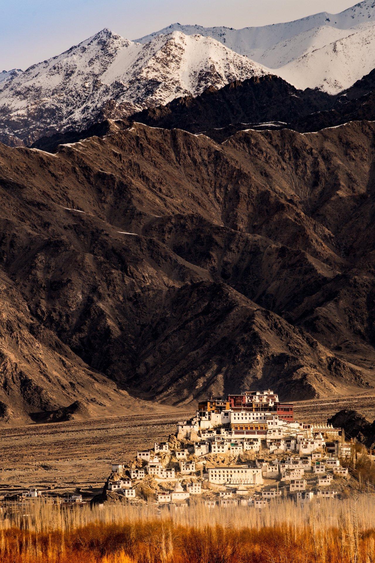 LUNGMĀR_monastery